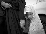The Menace Of Religion: Child Bride Practice Rising In Iran, Parliament Seeks To Lower Girl's Legal Marriage Age To 9