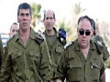 The Harpaz Document Affair: IDF Coup Attempt , Or A Shin-Bet Sting Operation?