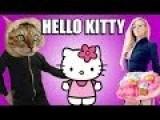 Avril Lavigne - Hello Kitty NEW VID