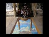 Amazing 3D Street Art
