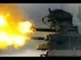 Russian Military AK 360 CIWS Gatling Gun Just As Good US Navy Phalanx CIWS