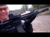 50 Beowulf AR Pistol Gun Porn