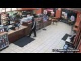 Another Dunkin Donuts Robbed In Philly - No Cops In Sight