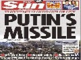 ****Ukraine****Malaysian Airlines MH17: Weathering The Propaganda Firestorm