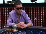 Two Poker Players Make Hand Signals To Earn 2 Millions $ ???