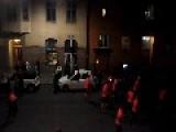 Stockholm Midnight Run. Thingie. Happens Annually