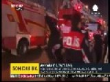 Turkey: 'Several Killed And Injured' In Ankara Blast