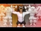 Dancing Poodle Workout
