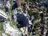 Medellin Tower Blocks Demolished After Collapse