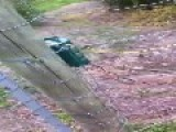 Electric Fence Challenge Fail