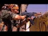 60 Minutes: Kurdish Female Fighters
