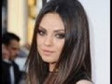 Mila Kunis On Jesus And Republicans