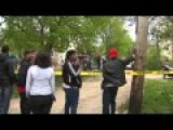 50 Shot In Chicago May Weekend 2015, 1100+ Shot In 6 Months 2015