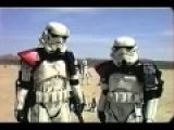 April Fools Gag Video - TROOPS-Star Wars Cops Parody