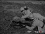 Chauchat Machine-rifle 1915