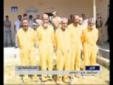 The Iraqi Government Arrest The Tribal Chiefs Pledged Allegiance To The ISIS And The Execution Of A Soldier In Fallujah