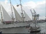 823 Years Harbor Of Hamburg 2012