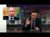 Putin Laughs About The Dead Civilians Of MH17 His Goons Killed