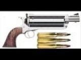 50 Cal Revolver