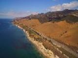 Pipeline Leak Spoils Santa Barbara Coastline