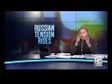 Alex Jones Breaks Down How The Clamor For War With Russia Grows Louder And Louder And What That Would Really Mean