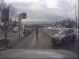 How To Make A U-Turn In Russia