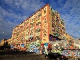5Pointz Graffiti Art Building Being Demolished