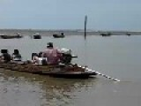 Amphibious Thailand Boating