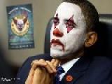 ****Syria****Satire: Obama ISIS Speech Depresses Nation