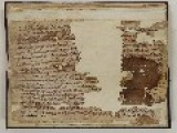 Feb. 10, 2015 ORIGINAL Magna Carta Copy Found In Kent, UK