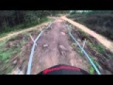 South African Downhill POV