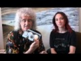 New Horizons At Pluto: Astronomy With Brian May