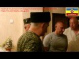 Donbass Cossaks Exchange Captured Ukrainian Fascists For Their Kidnapped Comrades