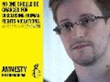 USA UK: Snowden Alleges Spy Agencies Have Targeted Human Rights Defenders