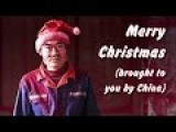 The Chinese Town That Makes Your Christmas | China Uncensored