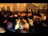Interior Ministry Battalions Aydar And Azov Try To Storm Presidental Palace And Prosecuters Officein Kiev 03 Feb 2015