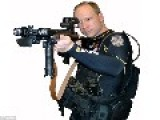 Terrorist, Anders Breivik Vows To Go On Hunger Strike Because He Wants Playstation 2 Upgraded To Playstation 3