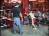 Midget Muay Thai