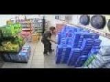 5 Cases Of Bud Light Stolen In 30 Seconds