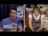 52-Year-Old Transgender Man Becomes 6-Year-Old Girl? | Louder With Crowder