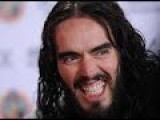 Russell Brand Uses Third World Sweat Shops To Enrich Himself