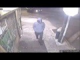 Another Day, Another Robbery In Philly