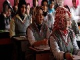 Turkey Lifts Headscarf Ban In Schools For Girls As Young As 10