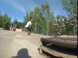 Sport Calle Tornblad - RAW