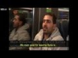 Muslim Migrant To Europe Explains His Real Motvations