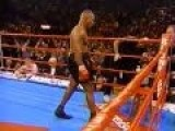 Evander Holyfield Vs. Mike Tyson I