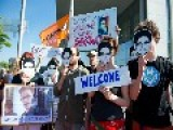 'Enough Is Enough': Berlin Outraged By Alleged US Spying