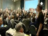 Norway To Allow Same-sex Church Weddings