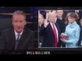 Maher: Trump Voters Are 'Pillbillies' And 'F*cking Drug Addicts'