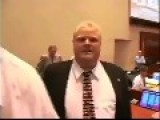 Best Of Mayor Ford Torontos Crack Smoking Mayor. Top 20 Clips!!!!!